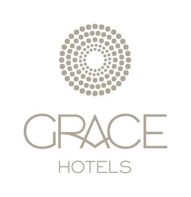 Grace Hotels Logo