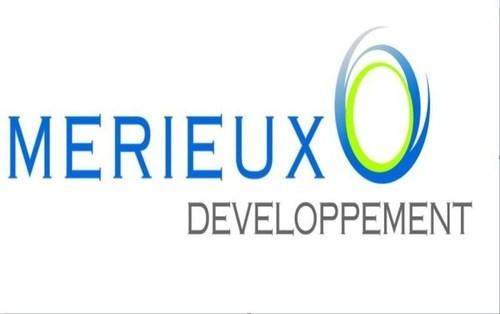 Merieux Developpement (PRNewsFoto/Merieux Developpement)
