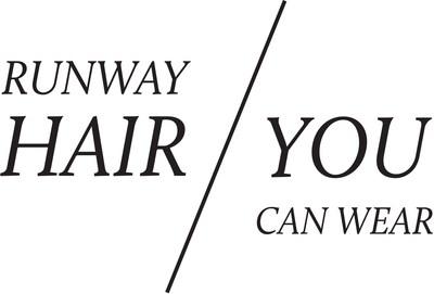 TRESemme Runway Hair You Can Wear