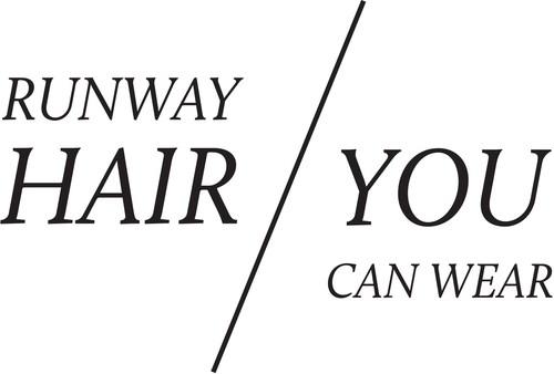 TRESemme Runway Hair You Can Wear (PRNewsFoto/Unilever)