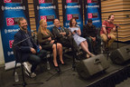 SiriusXM 'Town Hall' with Amy Schumer, Colin Quinn, Vanessa Bayer, Mike Birbiglia and Dave Attell hosted by Judd Apatow on SiriusXM's Comedy Central Radio