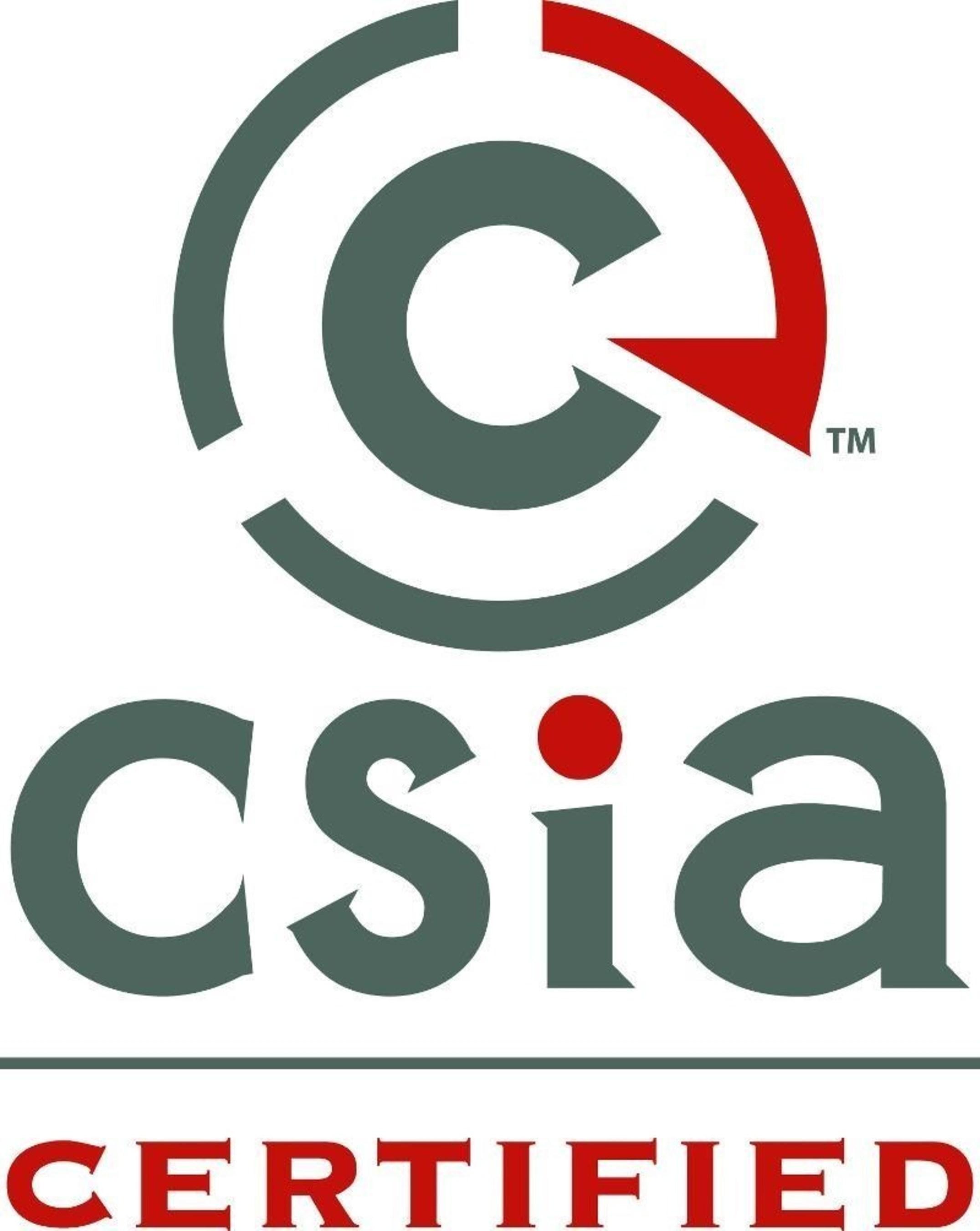 Jmp Engineering Csia Certified For Ten Consecutive Years