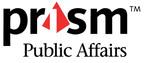 Prism Public Affairs logo. (PRNewsFoto/Rasky Baerlein Strategic Communications, Inc.) (PRNewsFoto/RASKY BAERLEIN STRATEGIC...)