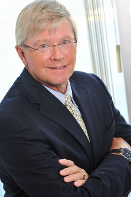 Fritz Corrigan.  (PRNewsFoto/Ostara Nutrient Recovery Technologies)
