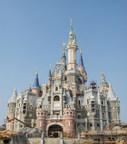 Opening Date Set for Shanghai Disney Resort, Disney's Newest World-Class Destination