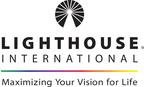 Lighthouse International.  (PRNewsFoto/Lighthouse International)