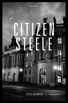 Citizen Steele Book Cover