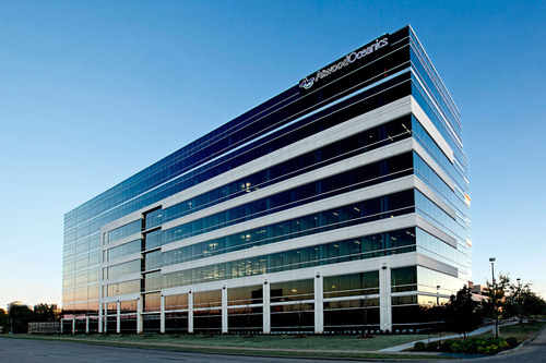 Atwood Oceanics, Inc. a global offshore drilling contractor, today announced the move of its corporate headquarters to the Energy Crossing II building at 15011 Katy Freeway to accommodate the company's recent record growth.  (PRNewsFoto/Atwood Oceanics, Inc.)