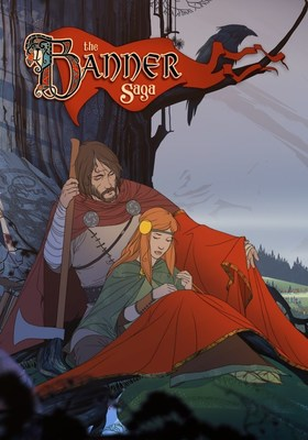 The Banner Saga launches on PS4 and Xbox One.