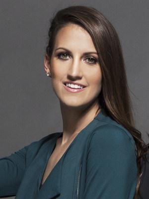Katie Warner Johnson Headshot.