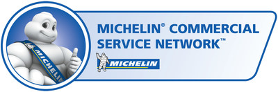 MICHELIN(R) Commercial Service Network(TM)