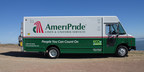 AmeriPride Services Receives First of 10 New All-Electric Delivery Trucks from Motiv Power Systems