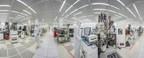 Fab at Intermolecular's Silicon Valley Facility