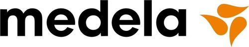 Medela logo (PRNewsFoto/Medela AG)