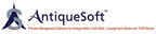 AntiqueSoft Logo.  (PRNewsFoto/E-SoftSys LLC)