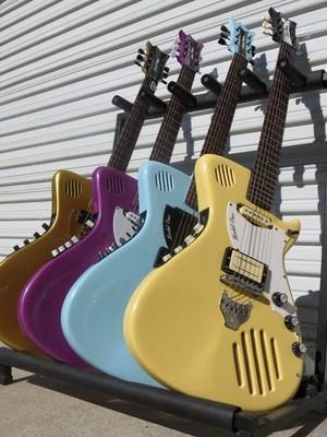 ElectroPhonic Guitars