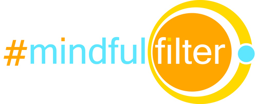 MindfulFilter is a social experiment that invites people to take and share photos with intention and purpose. (PRNewsFoto/More Than Sound )