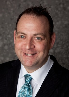 Stephen Brown, 2015 president, PRSA Georgia