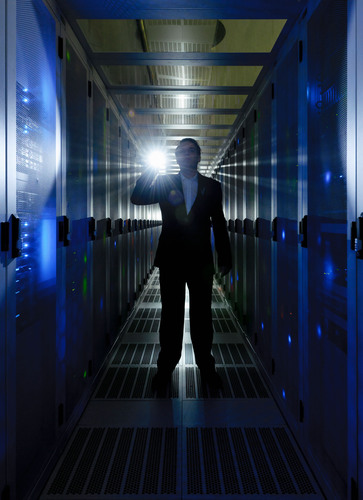 "vCompute Custom Data Centers. Let us build one for you! vCompute - ""Just Use It"" 281 213 3420. This image must be used in conjunction with the news release with which it was originally distributed. (PRNewsFoto/vCompute, Mischa Keijser/Cultura/Getty Images) (PRNewsFoto/VCOMPUTE)"