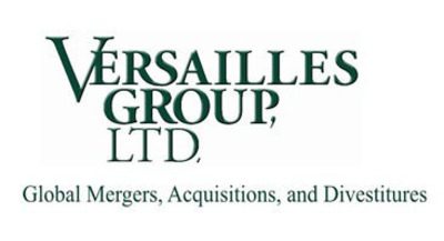 Versailles Group's Logo.  (PRNewsFoto/Versailles Group, Ltd.)