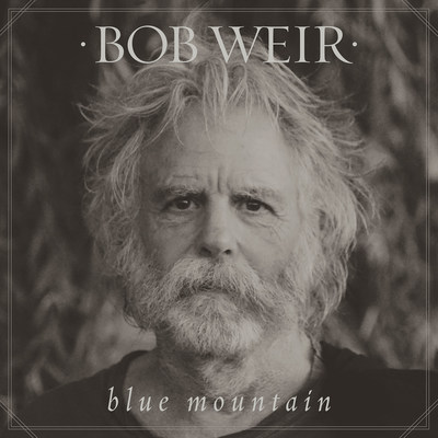 "Bob Weir ""Blue Mountain"" Cover"