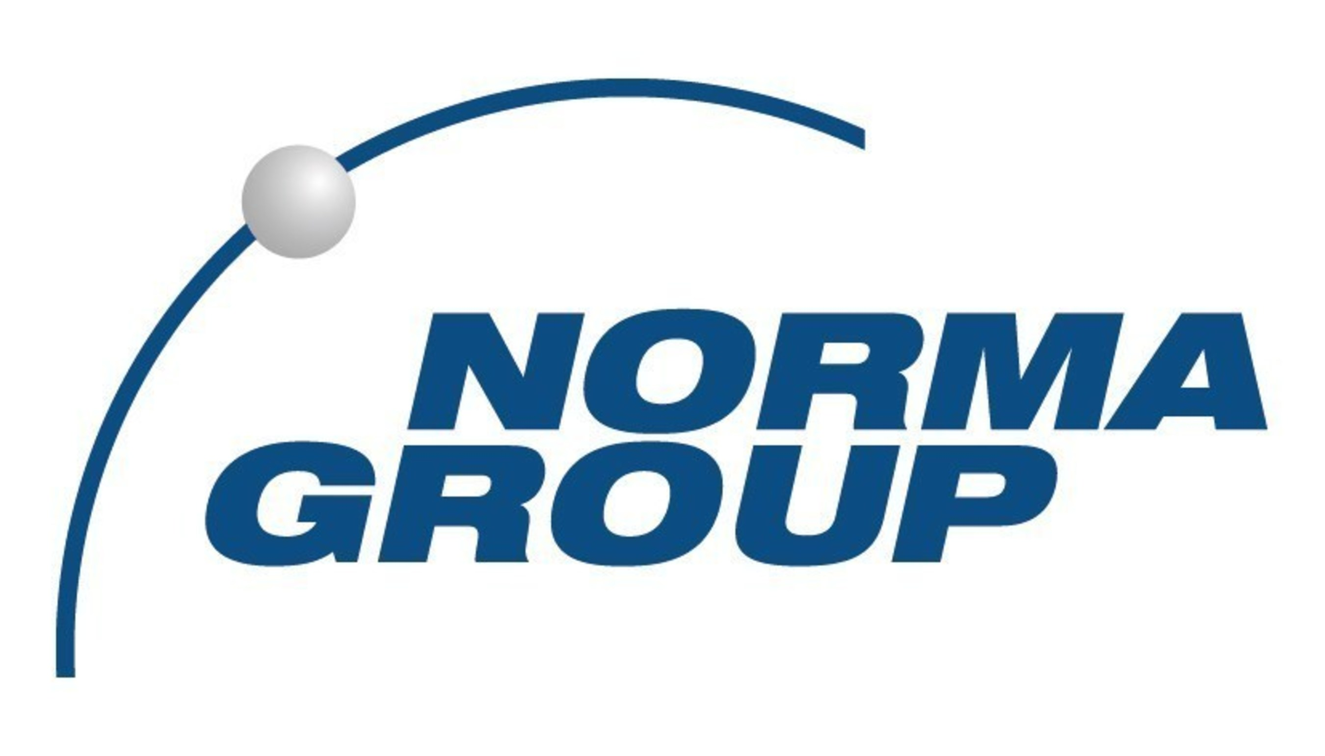 NORMA Group Logo (PRNewsFoto/NORMA Group)
