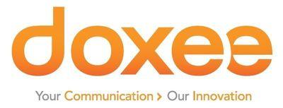 Doxee Logo (PRNewsFoto/Doxee)
