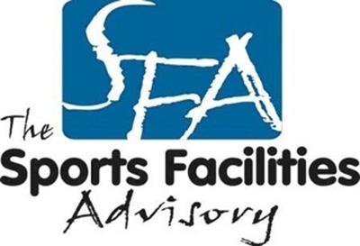 The Sports Facilities Advisory.  (PRNewsFoto/Sports Facilities Advisory)