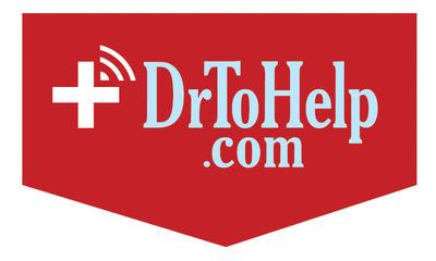 DRTOHELP.COM LOGO.  (PRNewsFoto/DRTOHELP.COM)