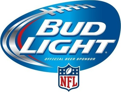 Anheuser-Busch announced today a multi-year renewal and global expansion of Bud Light's official beer sponsorship of the National Football League (NFL).