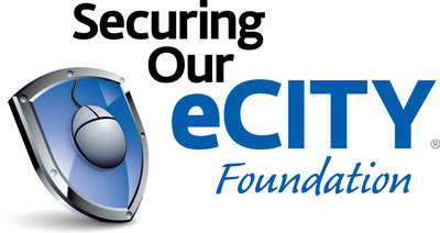 Securing Our eCity Foundation logo.(PRNewsFoto/Securing Our eCity Foundation)