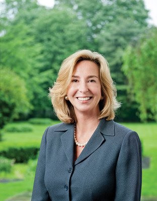 Babson College will celebrate the inauguration of Kerry Murphy Healey as its new president on Friday, October 18, 2013.  (PRNewsFoto/Babson College)