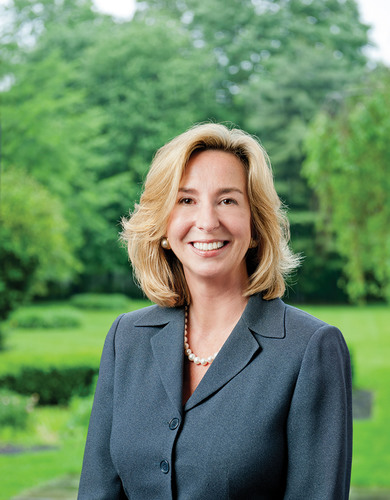 Babson College will celebrate the inauguration of Kerry Murphy Healey as its new president on Friday, October ...