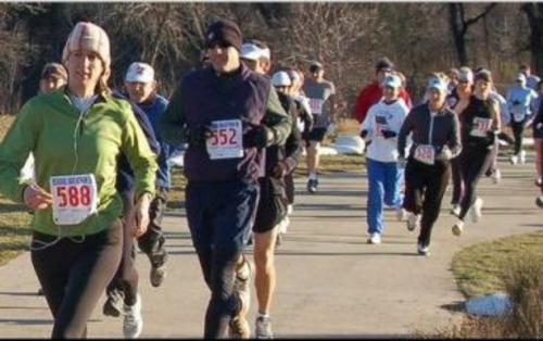 Runners gather from all around the world for the Redding Marathon, now a Boston Marathon qualifier (PRNewsFoto/Visit Redding) (PRNewsFoto/VISIT REDDING)