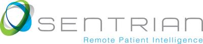 Sentrian Logo (PRNewsFoto/Sentrian)