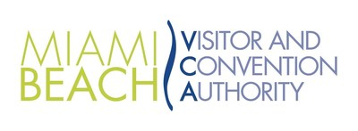 Miami Beach Visitor and Convention Authority (PRNewsFoto/Miami Beach Visitor and Conventi)