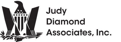 Judy Diamond Associates, Inc. (PRNewsFoto/Judy Diamond Associates) (PRNewsFoto/JUDY DIAMOND ASSOCIATES)