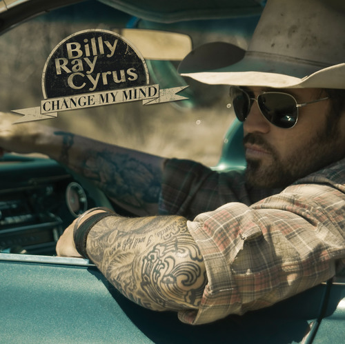 Billy Ray Cyrus' Latest CD Available Tomorrow At Buffets, Inc. Restaurants; Proceeds To Benefit