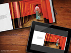 Blurb Launches Beautiful ebooks for the iPad