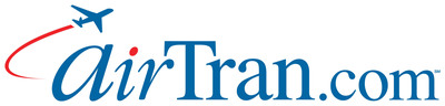 AirTran logo. (PRNewsFoto/AirTran Airways)