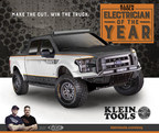 Klein Tools Searches for the 2015 Electrician of the Year
