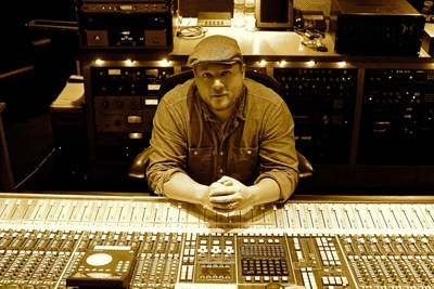 GRAMMY(R) Award-Nominated Mixer And Engineer Andrew Wuepper Joins Aftermaster