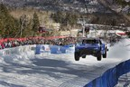 World's Only Off-Road Pro-4 Truck Race On Snow Crowns New Champion