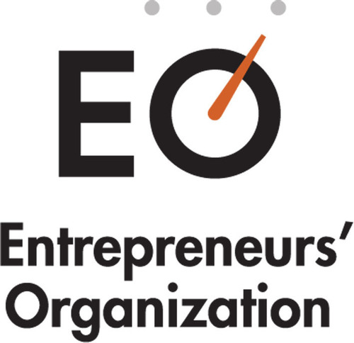 Entrepreneurs' Organization. (PRNewsFoto/Entrepreneurs' Organization) (PRNewsFoto/ENTREPRENEURS' ORGANIZATION)