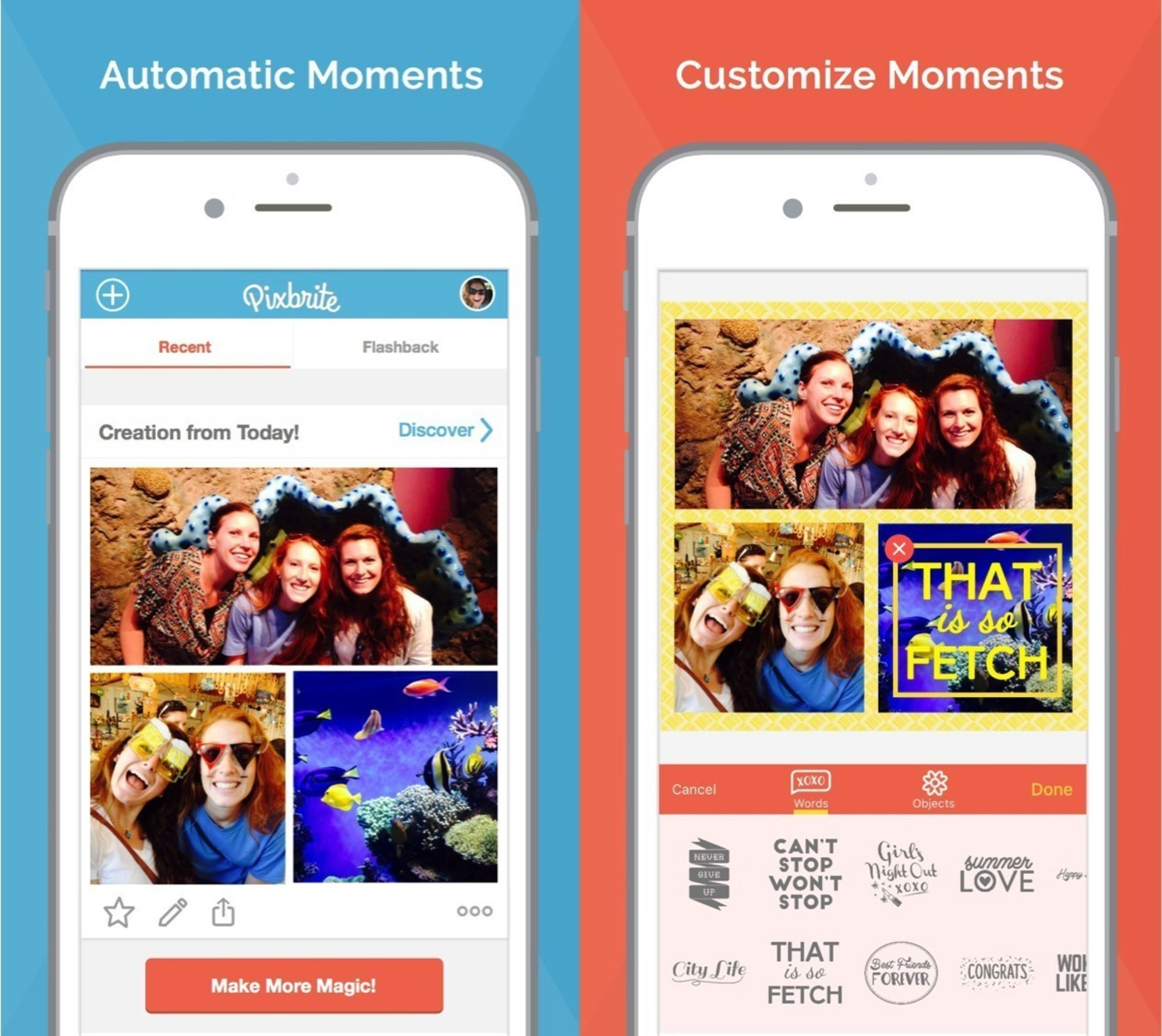 Forget Traditional Collage Editing Apps, Pixbrite Offers One Stop Shop for Smart Photo Organizing