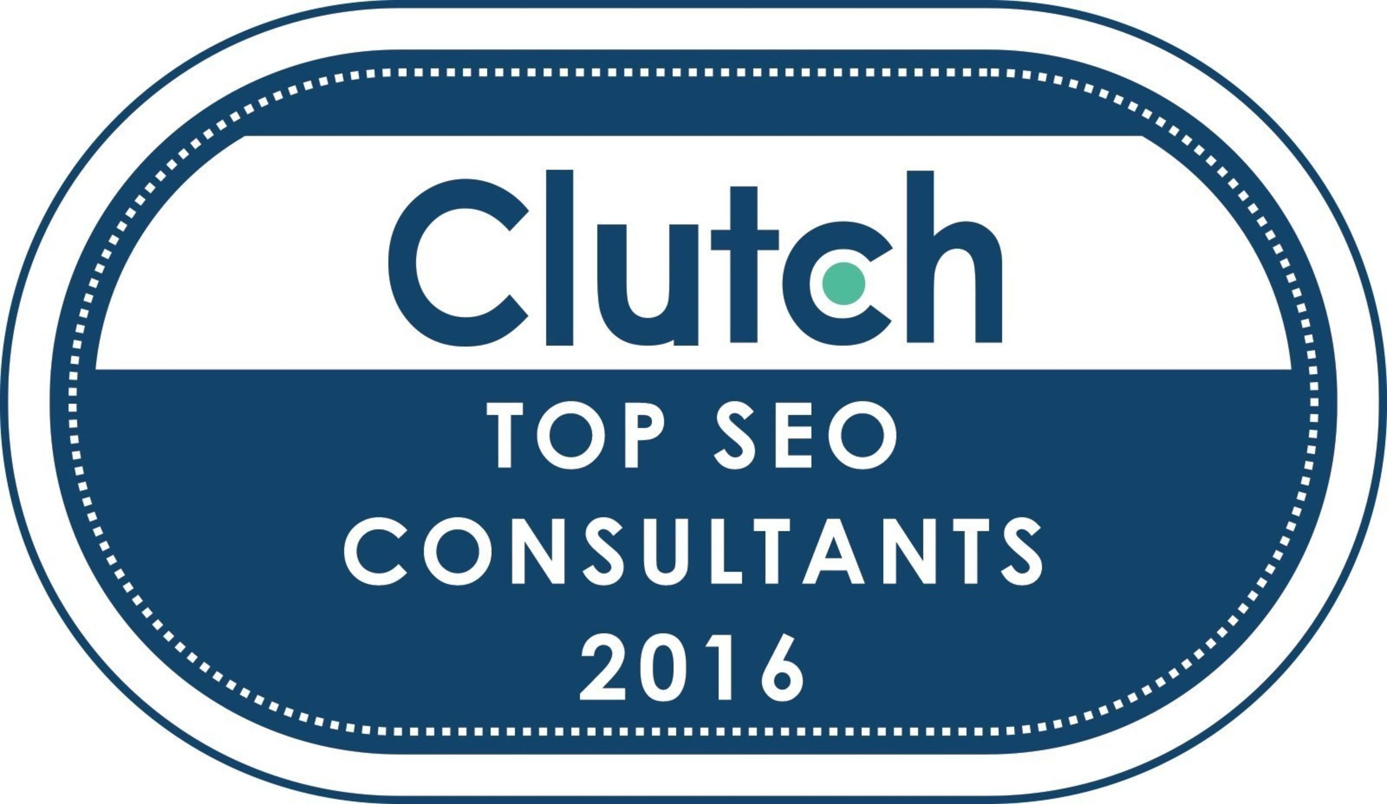 Clutch Recognizes Leading SEO Consultants