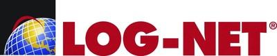 LOG-NET Logo (PRNewsFoto/LOG-NET, Inc.)