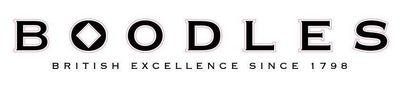 Boodles logo