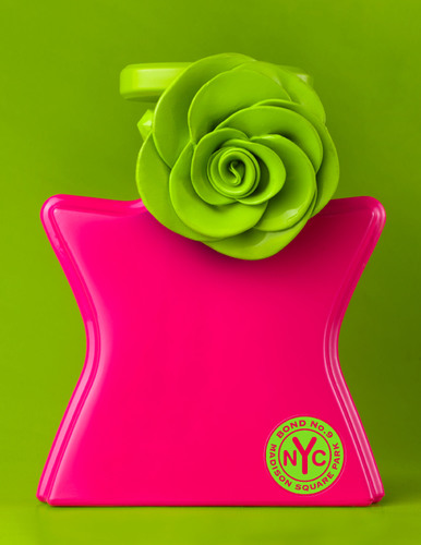Bond No. 9 Launches its New Spring Fragrance, Madison Square Park, the Scent of the New Gilded Age