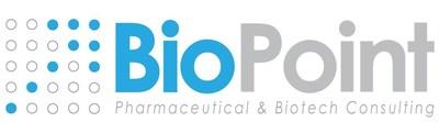 BioPoint Logo